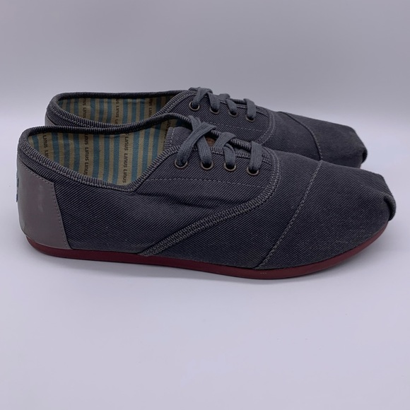 Toms Other - Tom's one for one